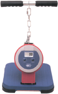 Takei-5402-digital back muscle dynamometer
